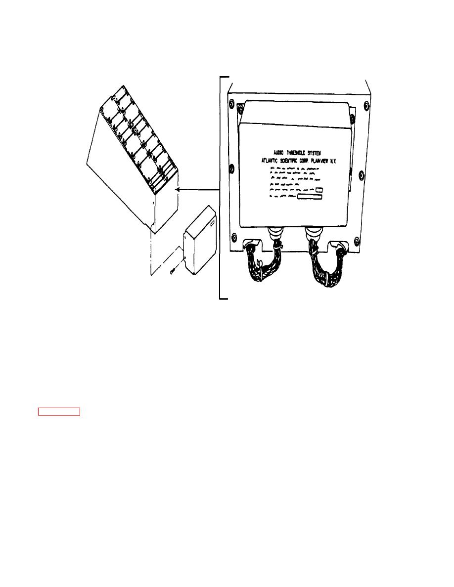 Md 1047 A Audio Threshold System