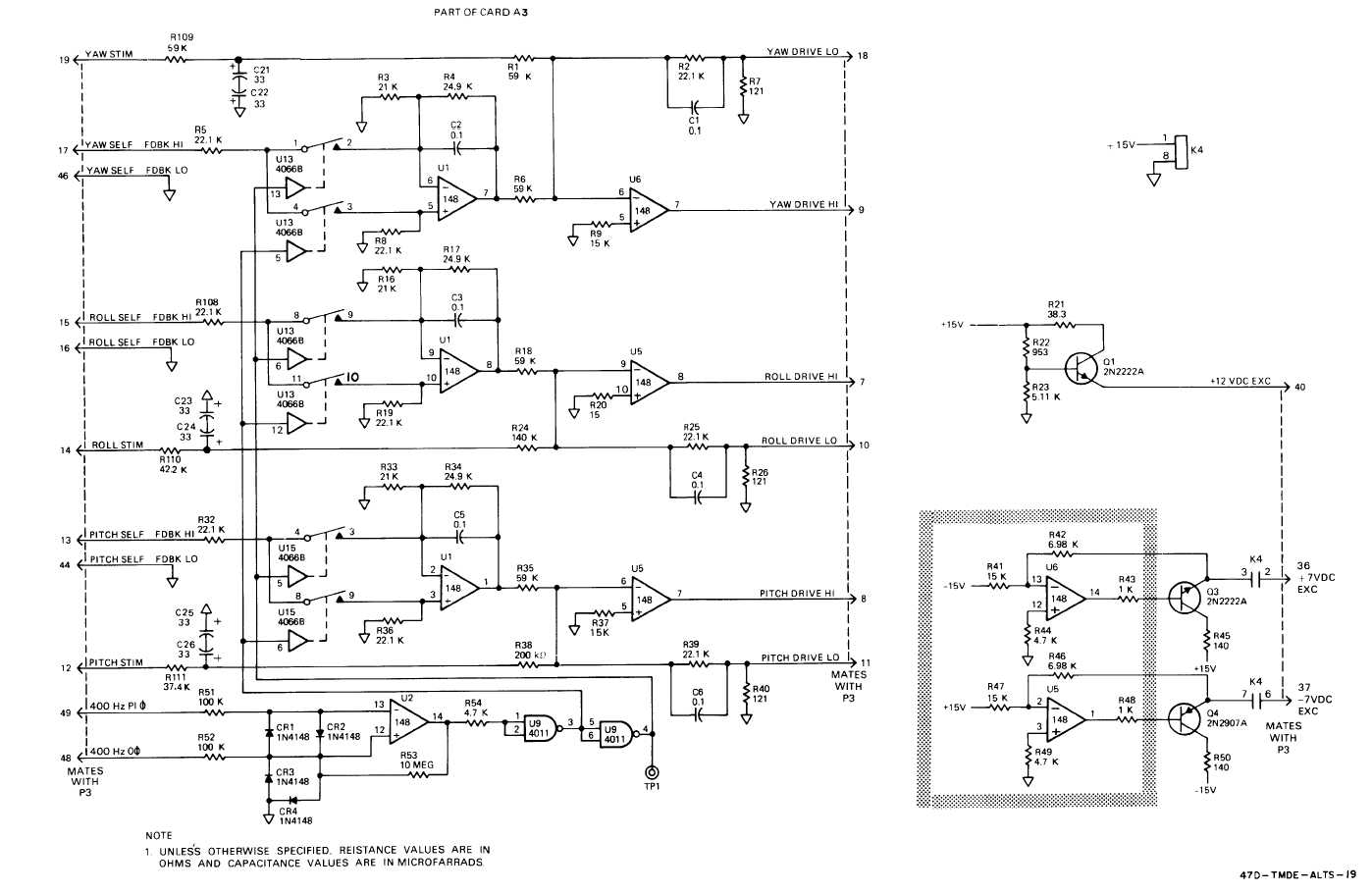 vita spa wiring diagram vita spa manual